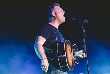 Matthew West Drops Critically Lauded 'All In' Today