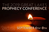 Calvary Chapel Prophecy Conference 2019