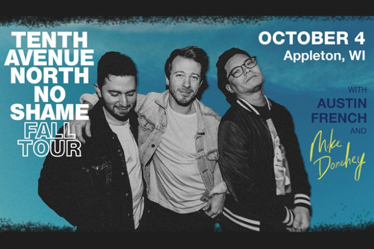Tenth Avenue North concert