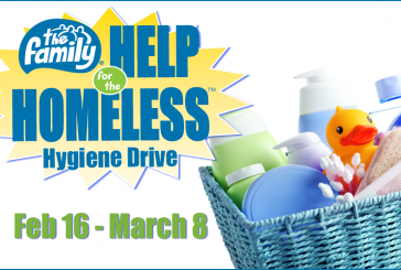 'Help for the Homeless' Hygiene Drive Seeks Collection Sites