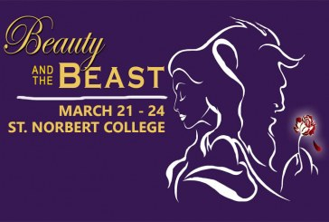 The Dance Company Beauty and the Beast
