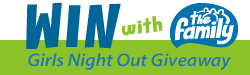 Enter to Win The Girls Night Out Giveaway